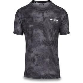 Dakine Syncline maglietta a maniche corte Uomo nero